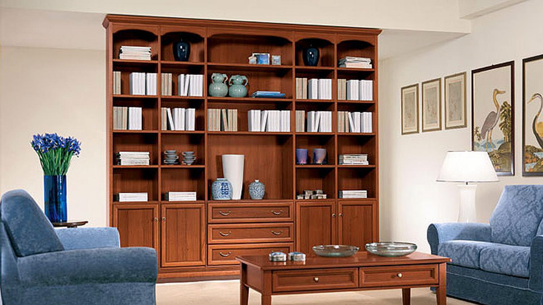 Итальянская мебель - каталог мебели - кабинеты - мебель для .