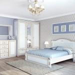 Спальня Гретта 1 а-мал