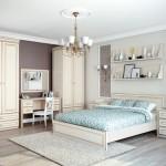 Спальня Гретта 2-мал